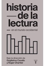 Papel HISTORIA DE LA LECTURA EN EL MUNDO OCCIDENTAL