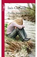 Papel PIEDRA PAPEL O TIJERA (SERIE ROJA)