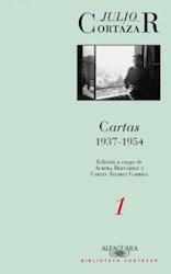 Libro 1. Cartas  1937 - 1954