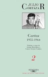 Libro 2. Cartas  1955 - 1964
