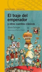 Papel Traje Del Emperador Y Otros Cuentos Clasicos, El