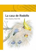 Papel CASA DE RODOLFO (SERIE AMARILLA) (6 AÑOS)