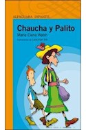 Papel CHAUCHA Y PALITO (SERIE NARANJA) (10 AÑOS)