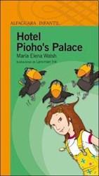 Libro Hotel Pioho'S Palace