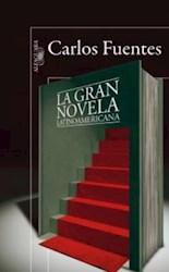 Papel Gran Novela Latinoamericana, La