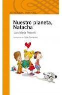 Papel NUESTRO PLANETA NATACHA (SERIE NARANJA) (10 AÑOS)