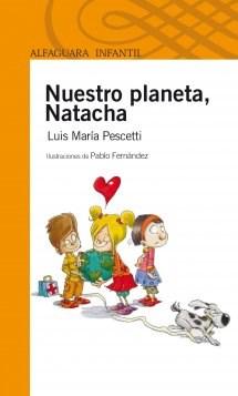 Papel Nuestro Planeta, Natacha