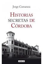 Papel HISTORIAS SECRETAS DE CORDOBA