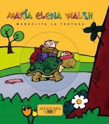 Libro Manuelita  La Tortuga