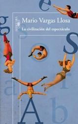 Libro La Civilizacion Del Espectaculo