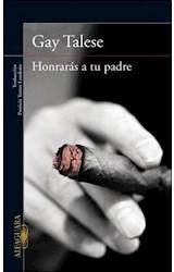 Papel HONRARAS A TU PADRE