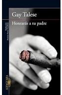 Papel HONRARAS A TU PADRE (RUSTICO)