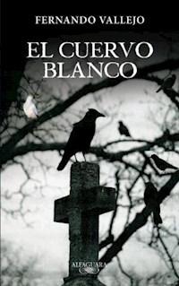 Libro El Cuervo Blanco