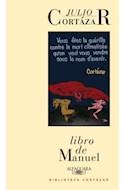 Papel LIBRO DE MANUEL (BIBLIOTECA CORTAZAR)