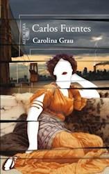 Libro Carolina Grau