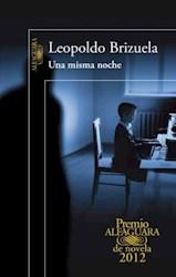 Libro Una Misma Noche