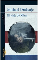 Papel VIAJE DE MINA (RUSTICA)