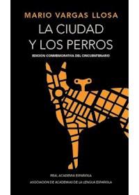 Papel La Ciudad Y Los Perros