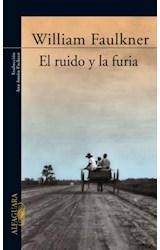 Papel RUIDO Y LA FURIA (RUSTICA)