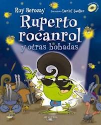 Papel Ruperto Rocanrol Y Otras Bobadas