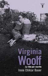 Papel Virginia Wolf La Vida Por Escrito