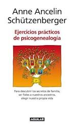 Papel Ejercicios Practicos De Psicogenealogia