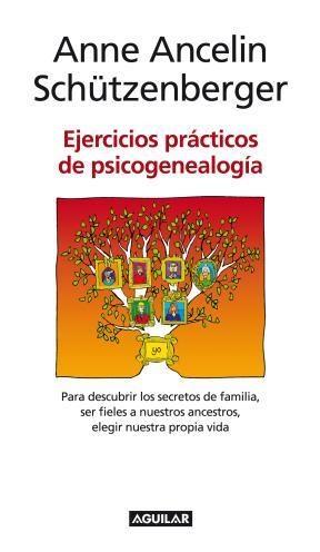 Papel Ejercicios Practicos Psicogenealogia