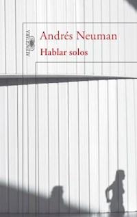 Libro Hablar Solos
