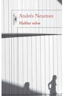 Papel HABLAR SOLOS (RUSTICA)