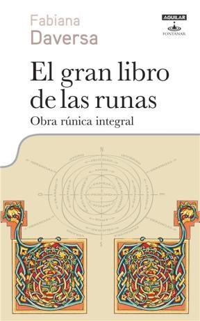 E-book El Gran Libro De Las Runas