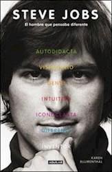 Papel Steve Jobs El Hombre Que Pensaba Diferente