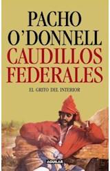 Papel CAUDILLOS FEDERALES