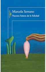 Papel NUESTRA SEÑORA DE LA SOLEDAD (RUSTICA)