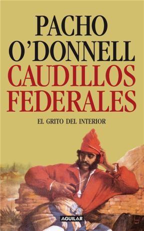 E-book Caudillos Federales