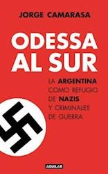 Papel Odessa Al Sur