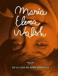 Papel Maria Elena Walsh En La Casa De Doña Disparate