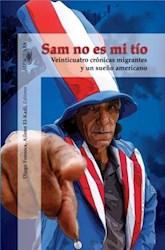 Papel Sam No Es Mi Tio