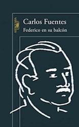 Papel Federico En Su Balcon