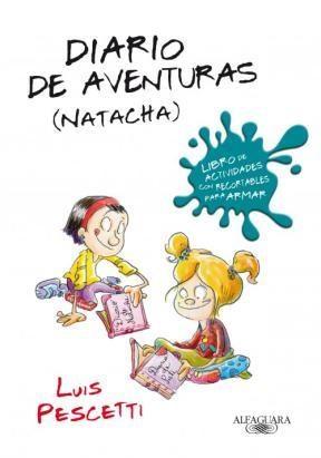 Papel Dario De Aventuras (Natacha)
