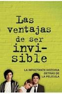 Papel VENTAJAS DE SER INVISIBLE (RUSTICA)
