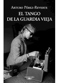 Papel El Tango De La Guardia Vieja