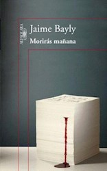 Papel Moriras Mañana