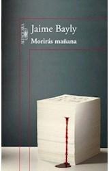 Papel MORIRAS MAÑANA (RUSTICA)