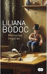 Papel MEMORIAS IMPURAS (EDICION COMPLETA LOS PADRES / LOS HUERFANOS) (RUSTICA)