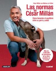 Libro Las Normas De Cesar Millan