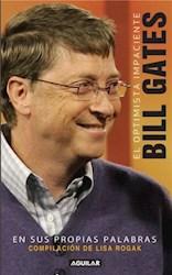 Papel Bill Gates En Sus Propias Palabras