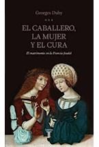 Papel EL CABALLERO, LA MUJER Y EL CURA