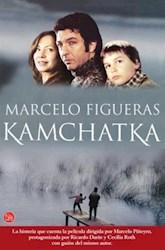 Libro Kamchatka