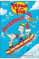 Papel PHINEAS Y FERB INVIERANO