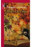 Papel MUJERES DE FUEGO (TRILOGIA DEL PIRATA ABASCAL III) (SERIE ROJA)